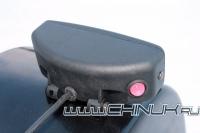 Мотобуксировщик Чинук L7F mini