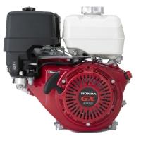 Двигатель Honda GX340