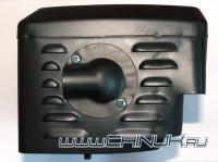 Глушитель двигателя 182-190F