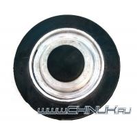Каток с алюминиевой ступицей (подшипник 6205)