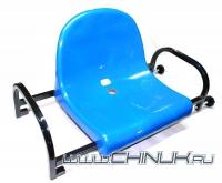 Сиденье для саней буксировщика (для саней шириной 700-710мм)