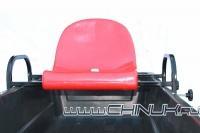 Сиденье для саней буксировщика (для саней шириной 670-680мм)