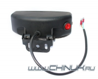 Блок-фара для буксировщика с выключателем (галоген, 55Вт)