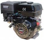 Двигатель Lifan 182F( 11 л.с.  генераторная катушка 3 Ампера)