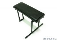 Складное сиденье для лыжного модуля